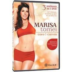 Marisa Tomei Core & Curves