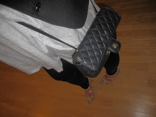 Fashion Blog Diary 056