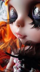 A-Dong's Custom Blythe doll No.50 *Vernal Plum Rain*