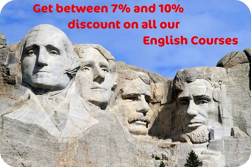 English Schools in The United States - English Courses in The United States
