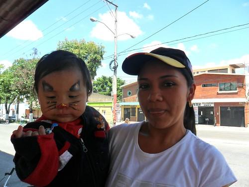 Paseo Dominical Recre-Arte Marzo 13 2011