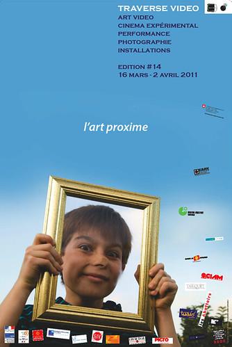 Traverse vidéo : 2011
