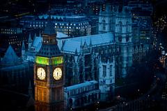 Big Ben (flavio.leone) Tags: uk sunset london tower clock church westminster westminsterabbey night canon londoneye bigben clocktower queen chiesa orologio londra houseofparliament palaceofwestminster collegiatechurch abbaziadiwestminster saintpeterinwestminster