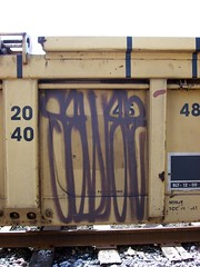 SEWER (KNOWLEDGE IS KING_) Tags: art graffiti la paint socal oc bomb sewer lbc handstyle