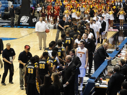 2011 First Four