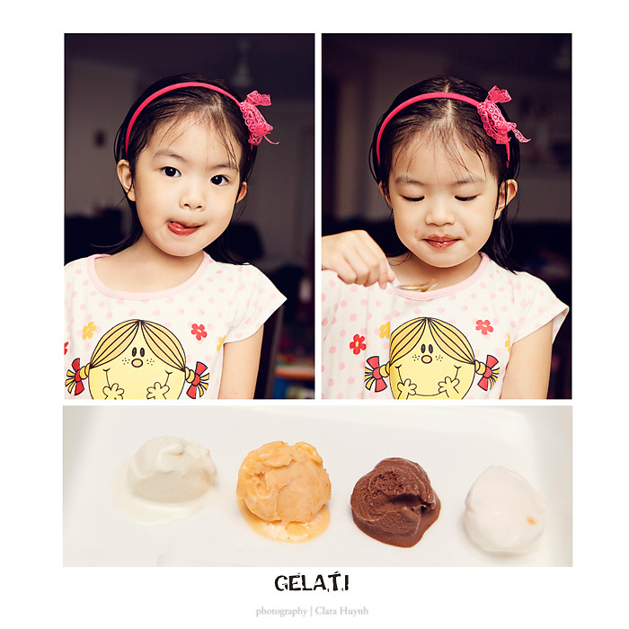March 19 - Gelati