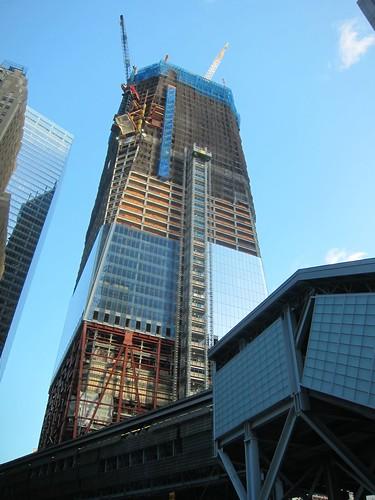 Worl Trade Center