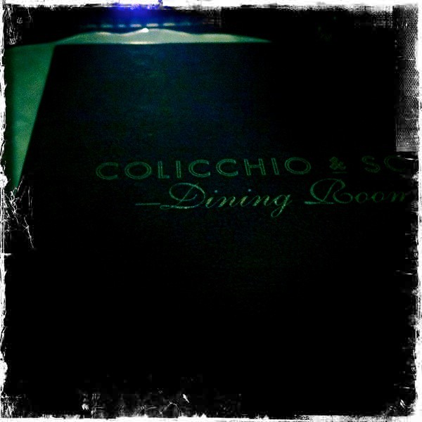 colicchio & sons