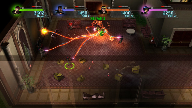 Ghostbusters: Sanctum of Slime for PS3 (PSN)