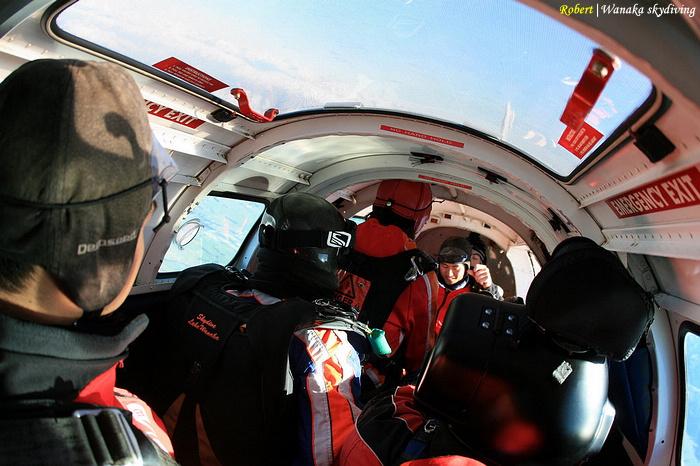 skydiving 12