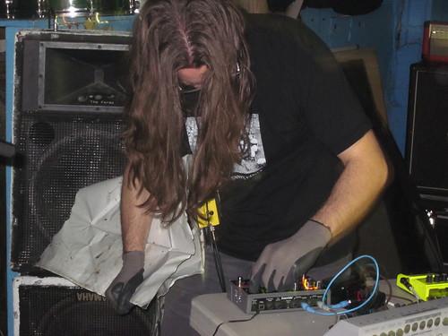 E.I.D. at Silent Barn 03/13/11