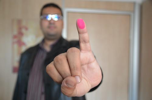 الصباع البمبي Pink Finger by أحمد عبد الفتاح Ahmed Abd El-fatah