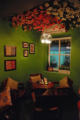 Hoa Café