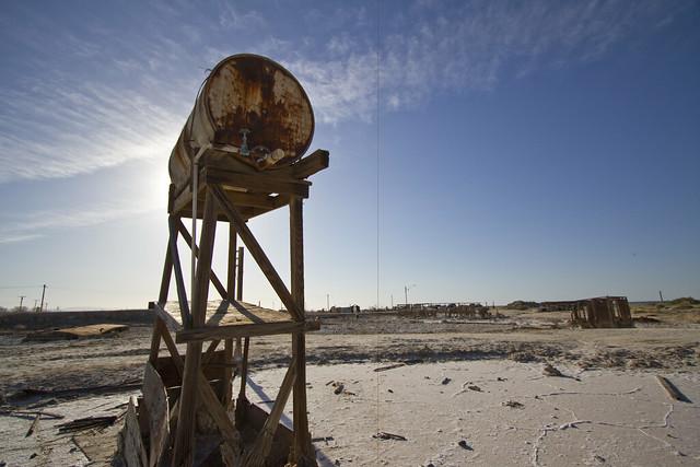 Salton Sea / Desert Expedition