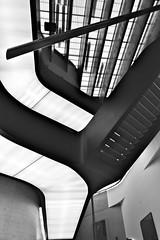 Maxxi - Lines, lie, lay(out) (byus71) Tags: light bw italy rome roma muro art scale lines wall museum architecture modern stairs point italia gallery view arte modernart perspective arts panoramic structure bn museo palazzo architettura galleria builder prospective zahahadid maxxi artemoderna artecontemporanea strutture mauriziomochetti mygearandme mygearandmepremium mygearandmebronze mygearandmesilver museumofxxicentury