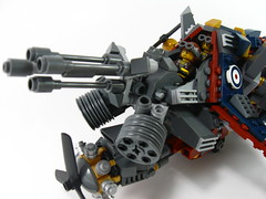 IMG_3410 (sabalpalm) Tags: lego dieselpunk bbtb bricksbythebay builtbyskyler