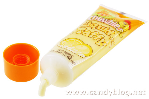Chewbies Liquid Taffy - Orange