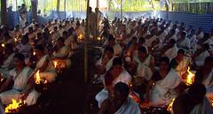 with discipline (gurukkal) Tags: agni yagna fireritual agnihotra mrrajesh vedicritual yanja keralaagnihotra drmrrajesh acharyamrrajesh vedasforall keralayanja