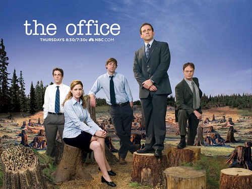 The Office: La Serie Comica del Momento