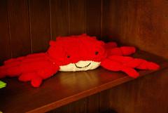 Cornelia the Crab