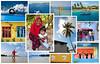 K.Guraidhoo (chospatis) Tags: sun beach clouds addo island photographer child olympus maldives chospatis kguraidhoo chospo epl1 chosbe