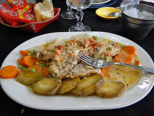 pescado en Colonia by batracio1