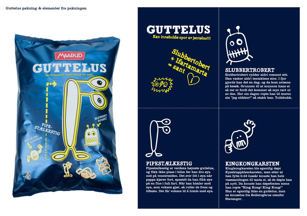 Guttelus