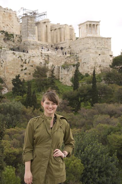 some acropolis