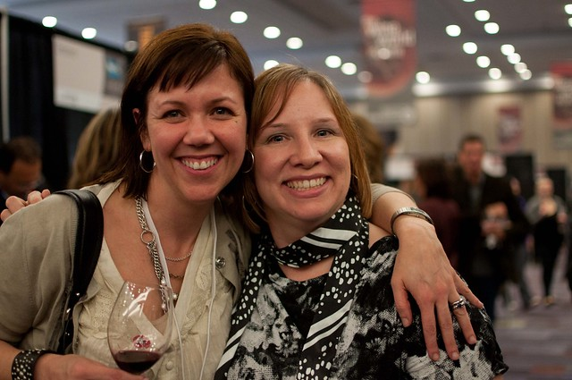 Vancouver Playhouse Wine Festival 2011-12