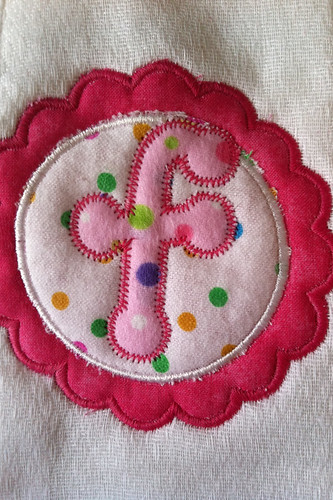 applique patch