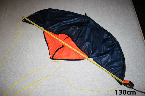 Brand new 5 feet parachute
