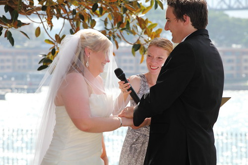5594333215 19c087f041 You Can, You Can, You Really Can … Have a Laugh at Your Wedding! (and Love It!)