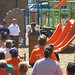 Brentnell-Recreation-Center-Playground-Build-Columbus-Ohio-035