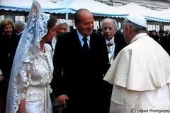 CANONIZACION- 104 (Ismael I) Tags: roma san italia pedro misa juanxxiii juanpabloii benedictoxvi canonizacion ciudaddelvaticano papafrancisco 27042014 papaemeritoplaza