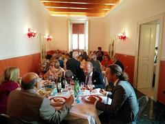 La Marchesa & d'Arapr (Sparkling Wines of Puglia) Tags: party battesimo palazzodarapr sergiograsso louisrapini