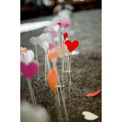 | Pelz | (Philip Kisia) Tags: pelz pelzphotography love heart hearts lawn green community quote mother teresa