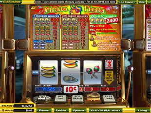 Pinata Fiesta slot game online review