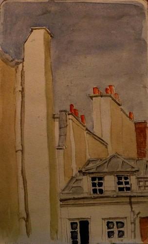 Les tois de Paris