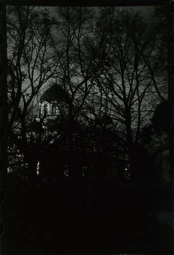 Žvėryno cerkvė