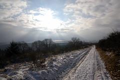 Nationalpark Eifel (ILikePhotos!) Tags: schnee winter snow sunshine germany deutschland nationalpark nikon aachen d200 landschaft wandern sonnenschein nikond200 nationalparkeifel tamronaf1750mm28xrdiii