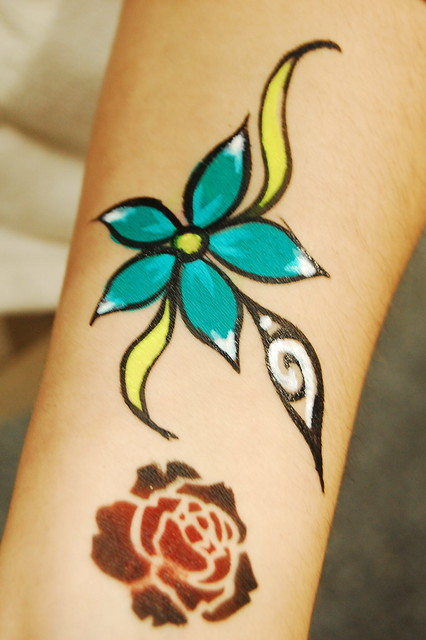 Body Art Tattoos