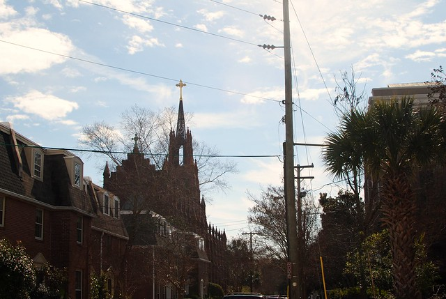 pretty steeples