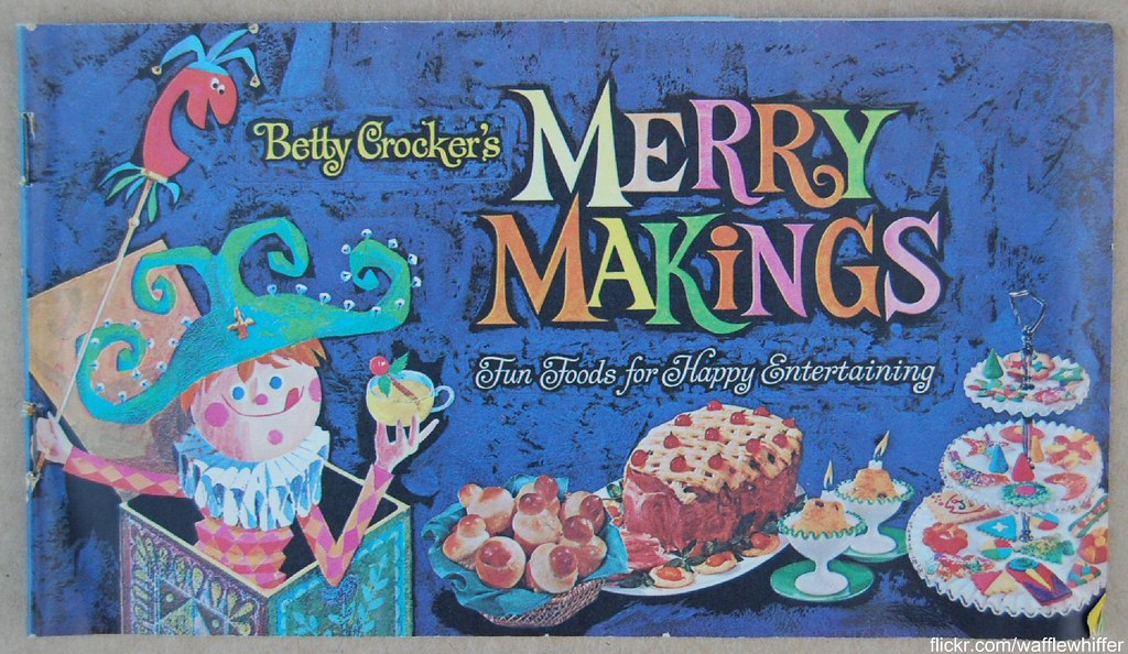 Betty Crocker Merry Makings