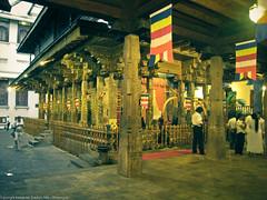 Храм Зуба Будды