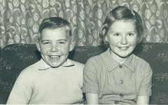 Image titled Jim and Evelyn Fraser 1960s