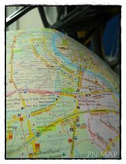 แผนที่กรุงเทพ จัมโบ้ 04