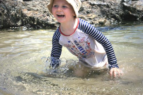 the best tidal pool