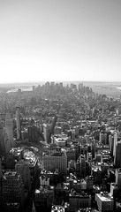 IMG_6619 (John Goodall) Tags: nyc newyorkcity newyork river downtown manhattan hudsonriver empirestatebuilding hudson downtownmanhattan