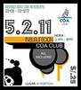 Inauguración - Coa Club