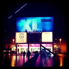 XL IFFR